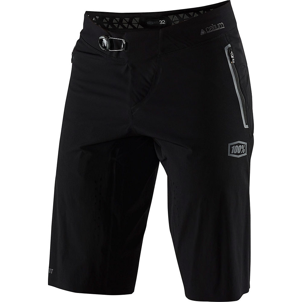 100% Celium Shorts  - Black - 34, Black