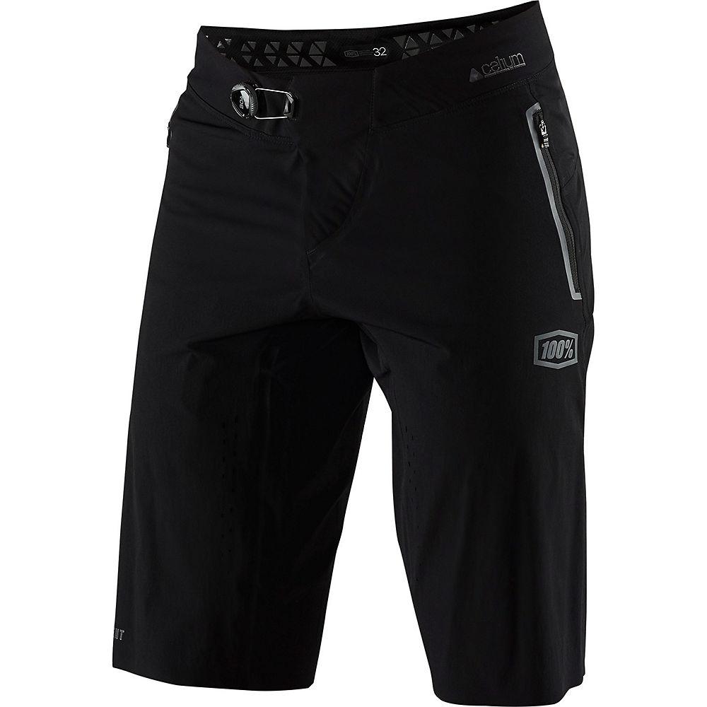 100% Celium Shorts  - Black - 38  Black