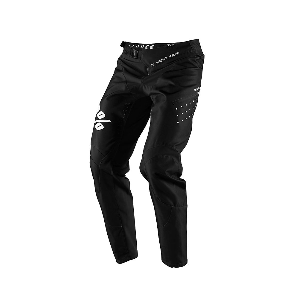 100% R-Core Youth Pants - Black - 22