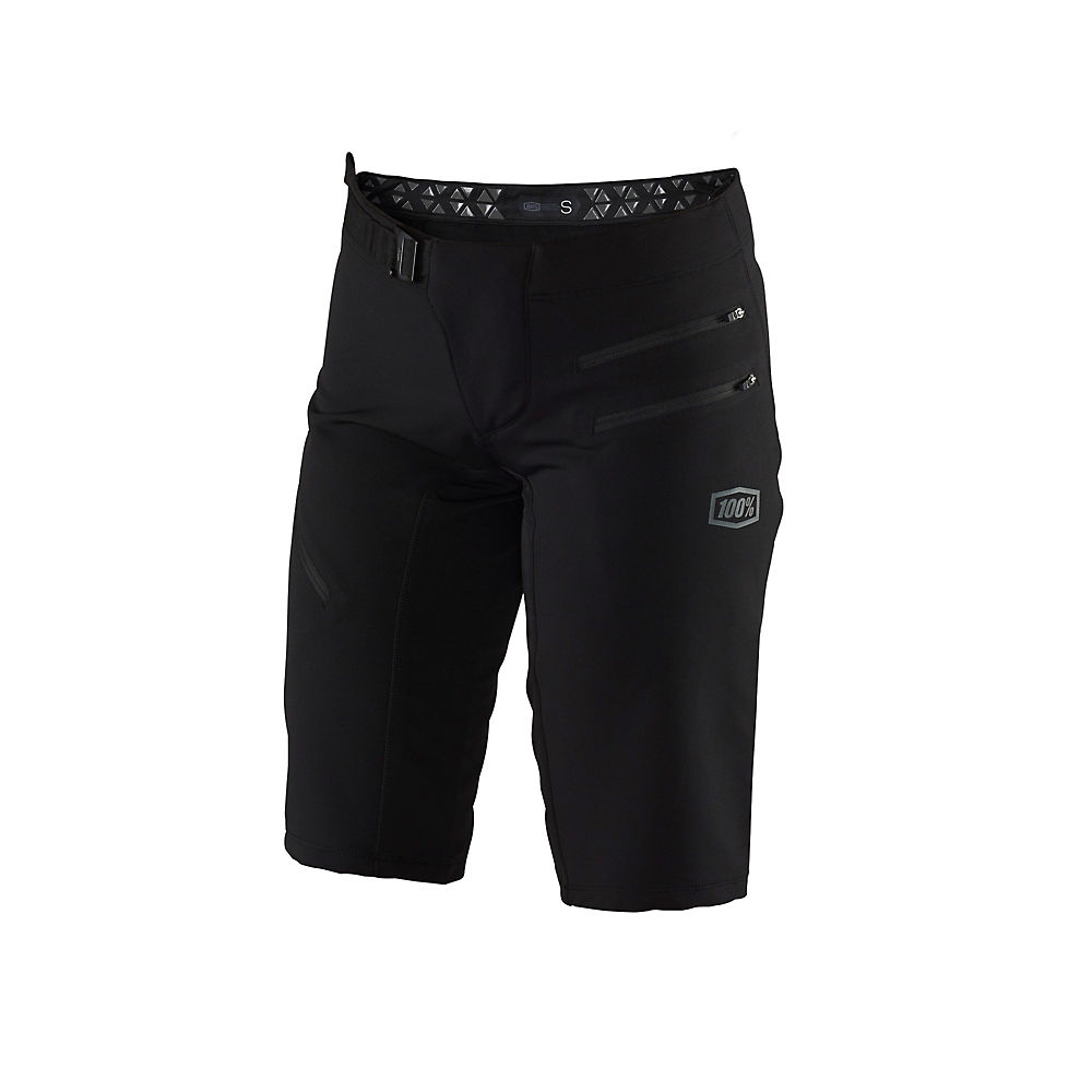 100% R-core X Jersey  - Black - Xxl  Black