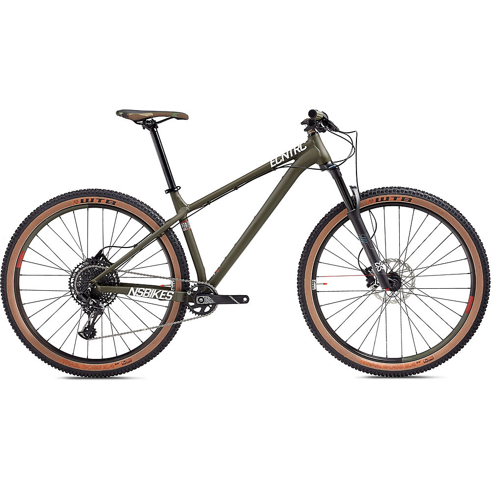 NS Bikes Eccentric Lite 1 Hardtail Bike 2020 - mimetico