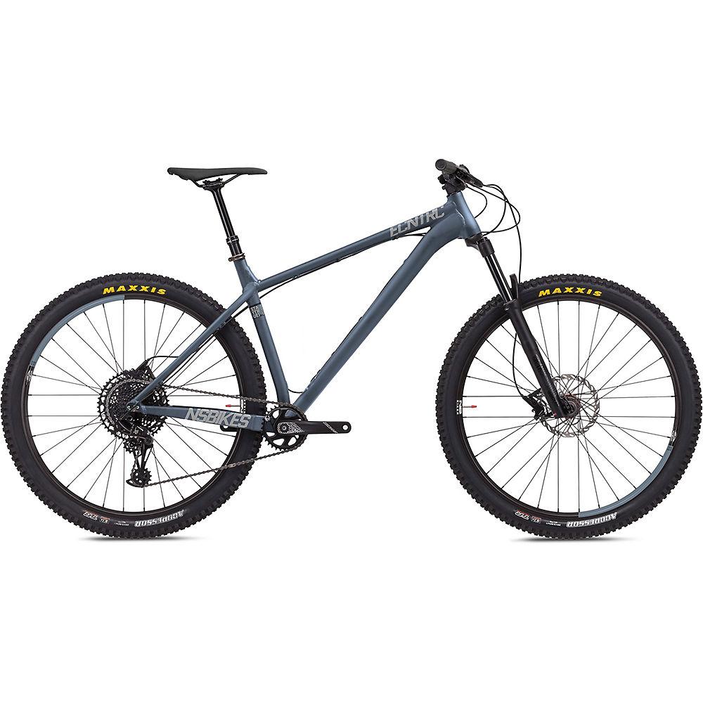 NS Bikes Eccentric Alu 29 Hardtail Bike 2020 - Sharkskin - M