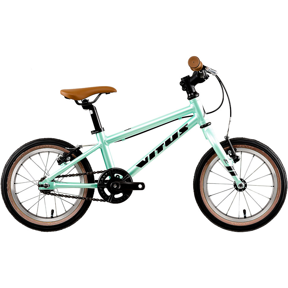 Vitus 14 Kids Bike 2020 – Mint – 14″, Mint