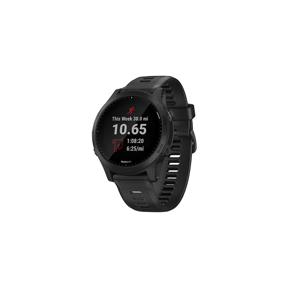 Garmin Forerunner 945 Multisport GPS Watch 2019 Noir Chainreactioncycles