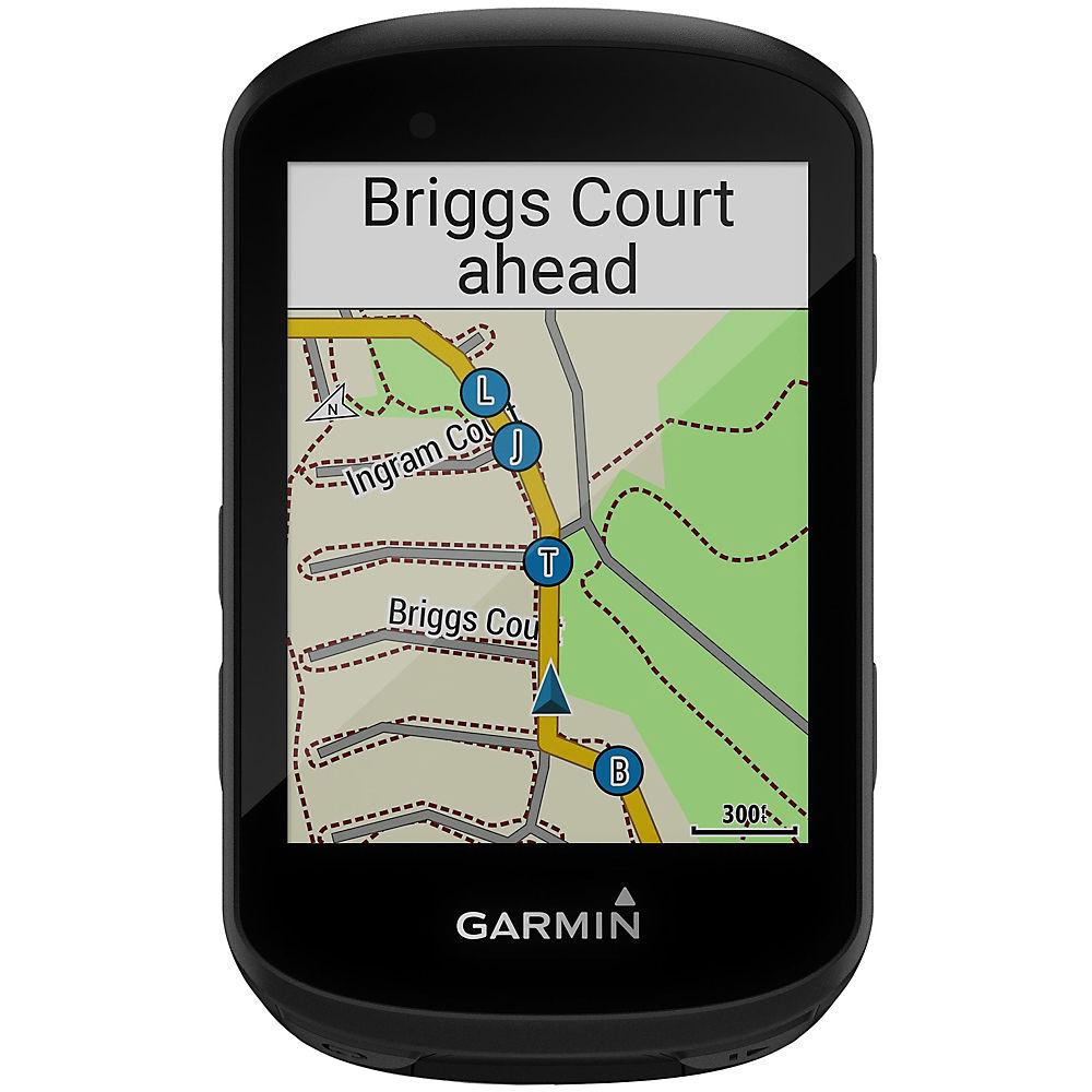 Ciclocomputador GPS Garmin Edge 530 2019 - Negro, Negro