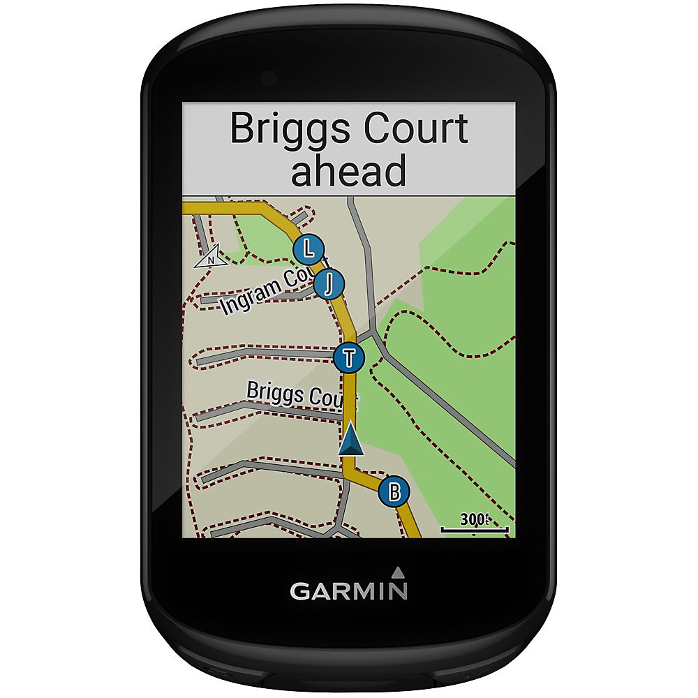 Garmin Edge 830 [chainreactioncycles]