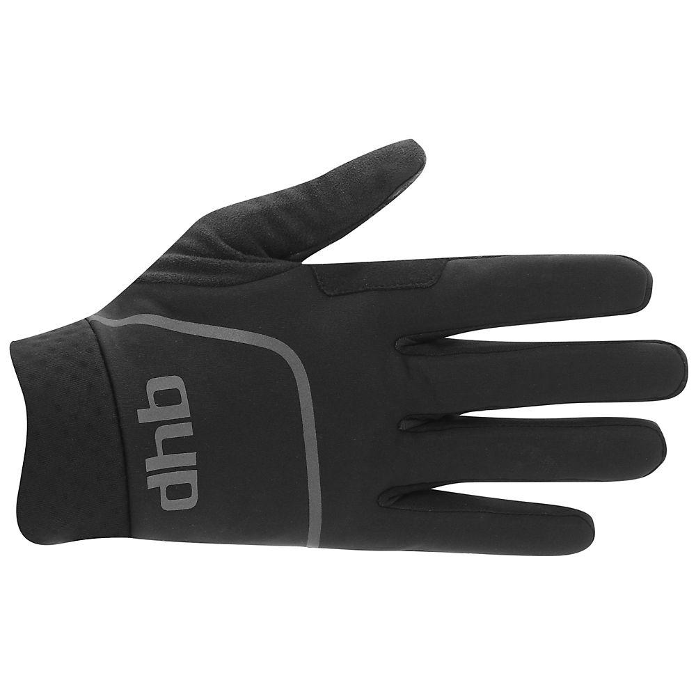 dhb Trail Winter MTB Glove - Black - XS, Black