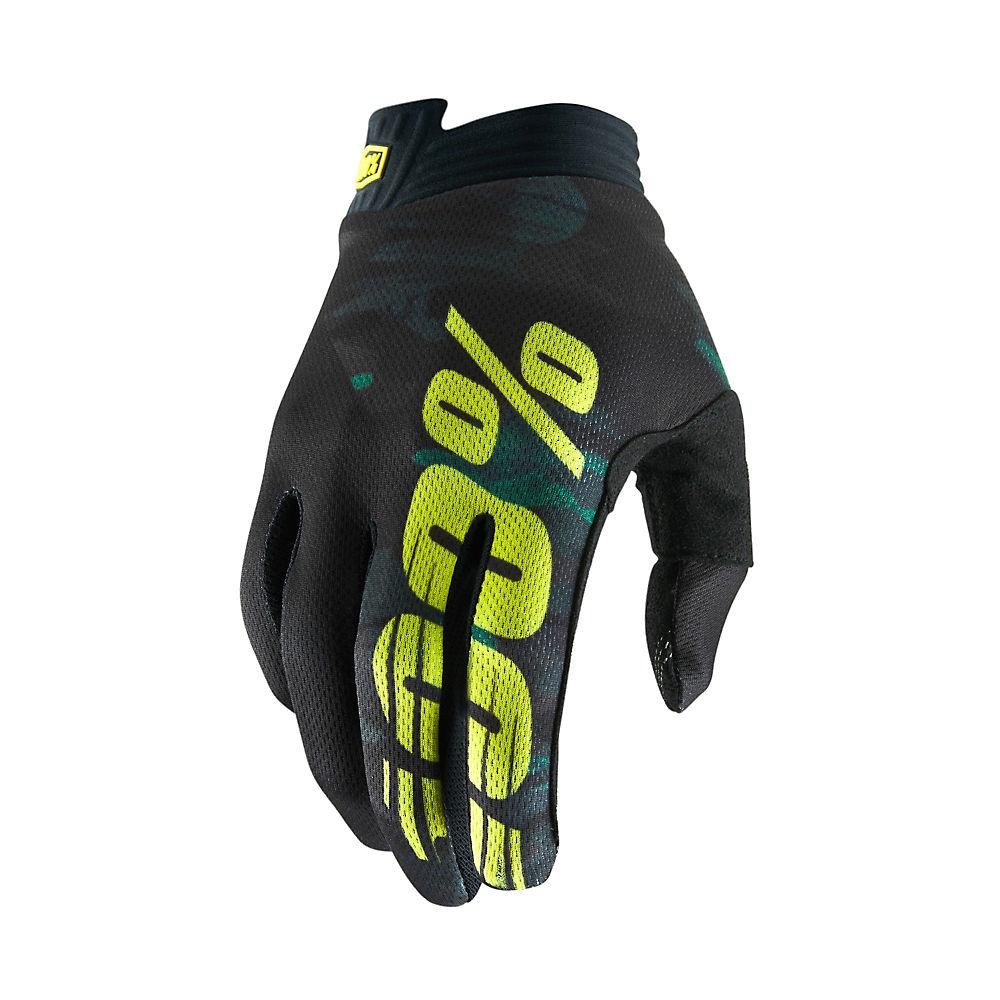 100% handsker