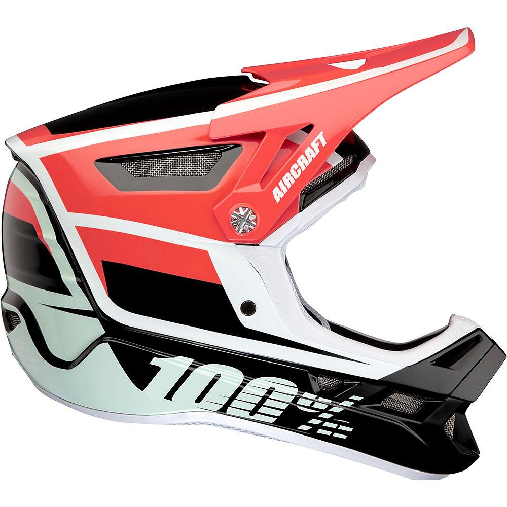 100% Aircraft Composite Helmet  - Arkady - XL, Arkady