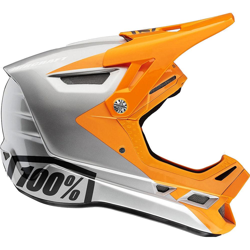100% Aircraft Composite Helmet  - Ibiza - XL, Ibiza