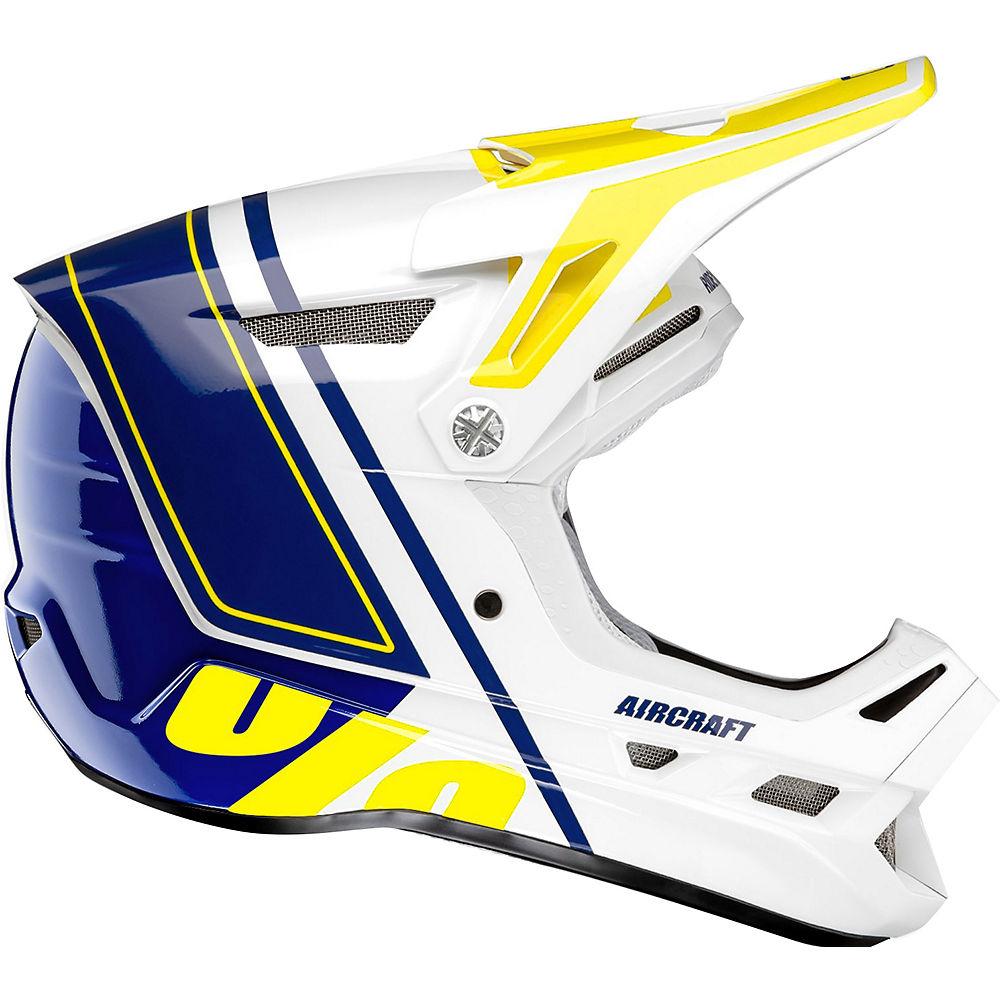 100% Aircraft Composite Helmet  - Rastoma  Rastoma