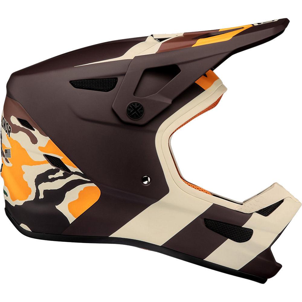 100% Status Helmet  - Bootcamp - XXL, Bootcamp
