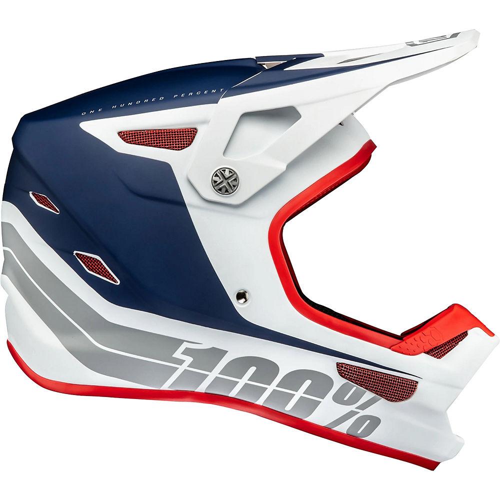 100% Status Helmet  - Patrima - Xxl  Patrima