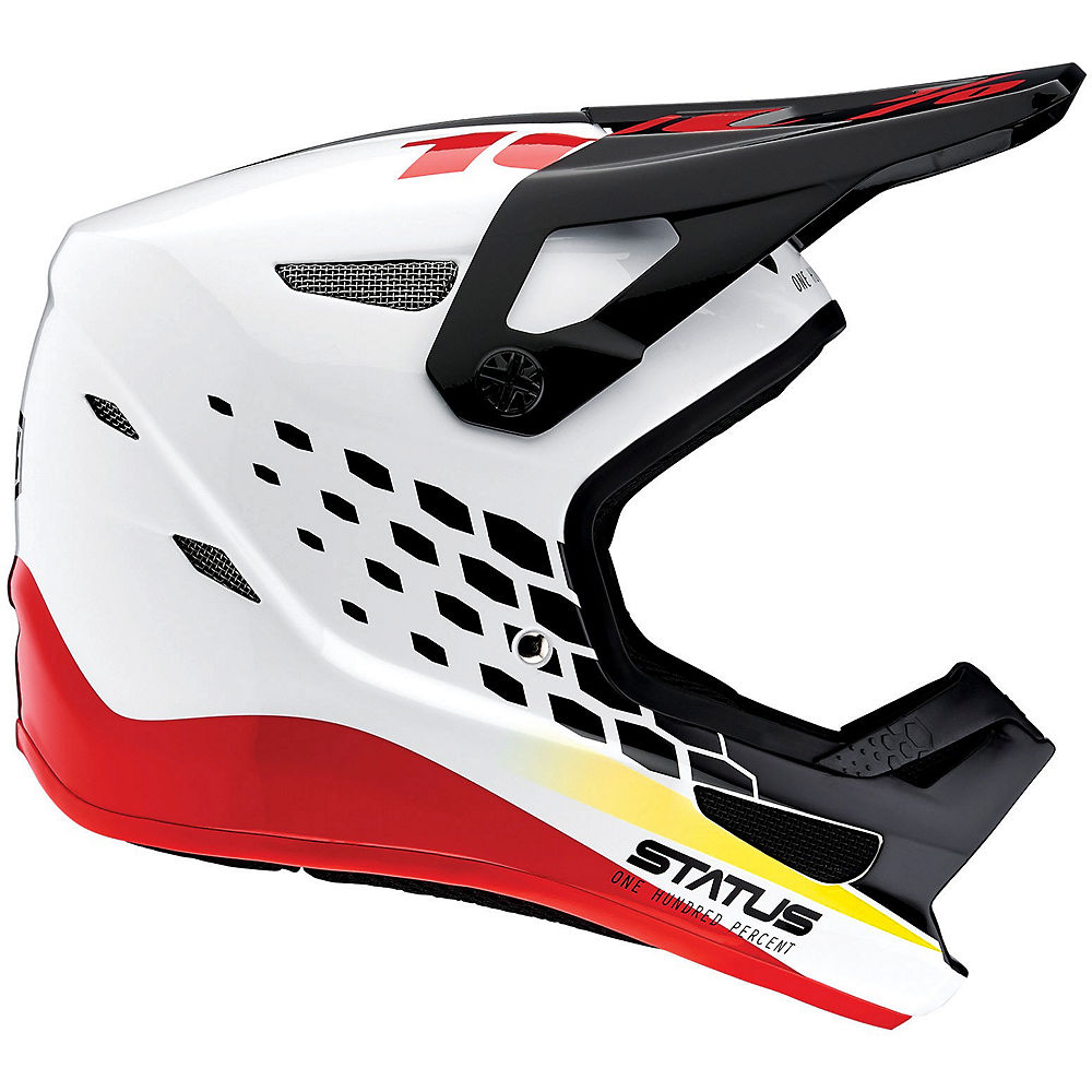100% Status Youth Helmet  - Pacer  Pacer
