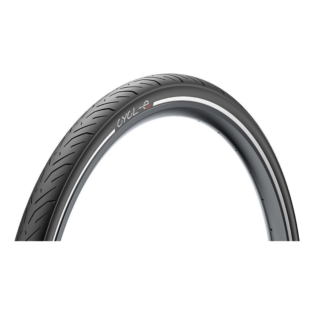 """Image of Pirelli Cycl-E Granturismo Tyre - Noir - 29"""", Noir"""