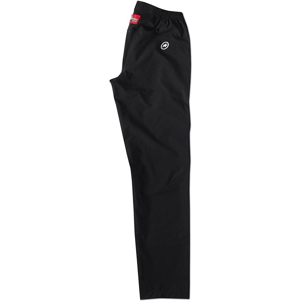 Assos Signature Track Pants  - Block Black - XXXL, Block Black