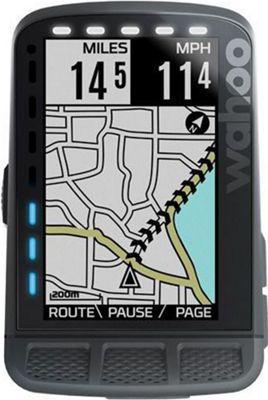 Wahoo ELEMNT ROAM GPS Cycling Computer 2019 - Negro, Negro