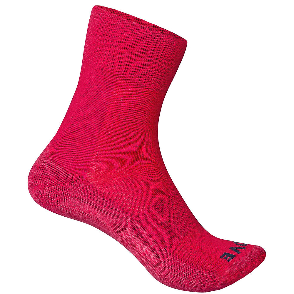 Gripgrab Thermolite Winter Sock Sl - Red  Red