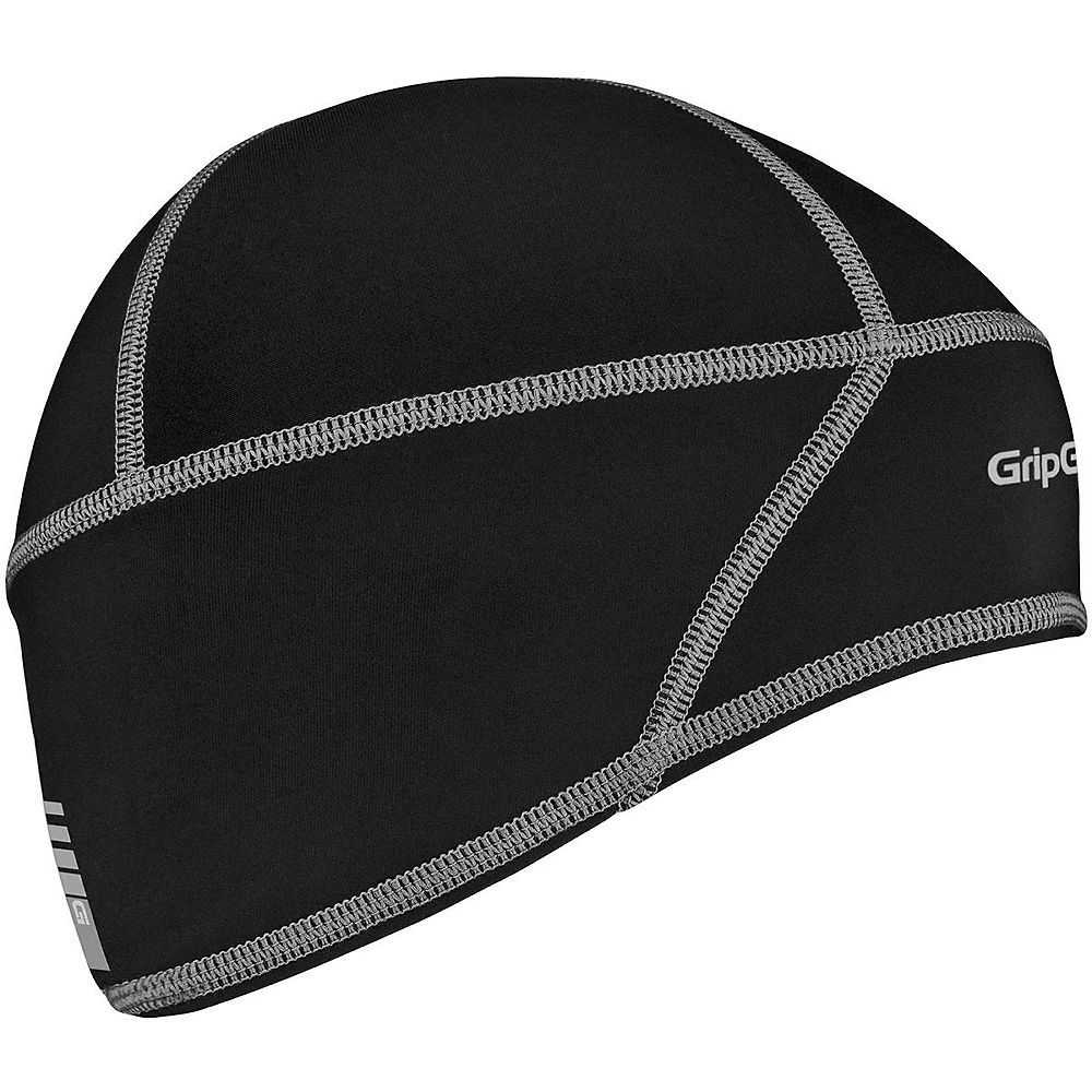 ComprarGripGrab Kids Lightweight Thermal Skull Cap  - Negro, Negro