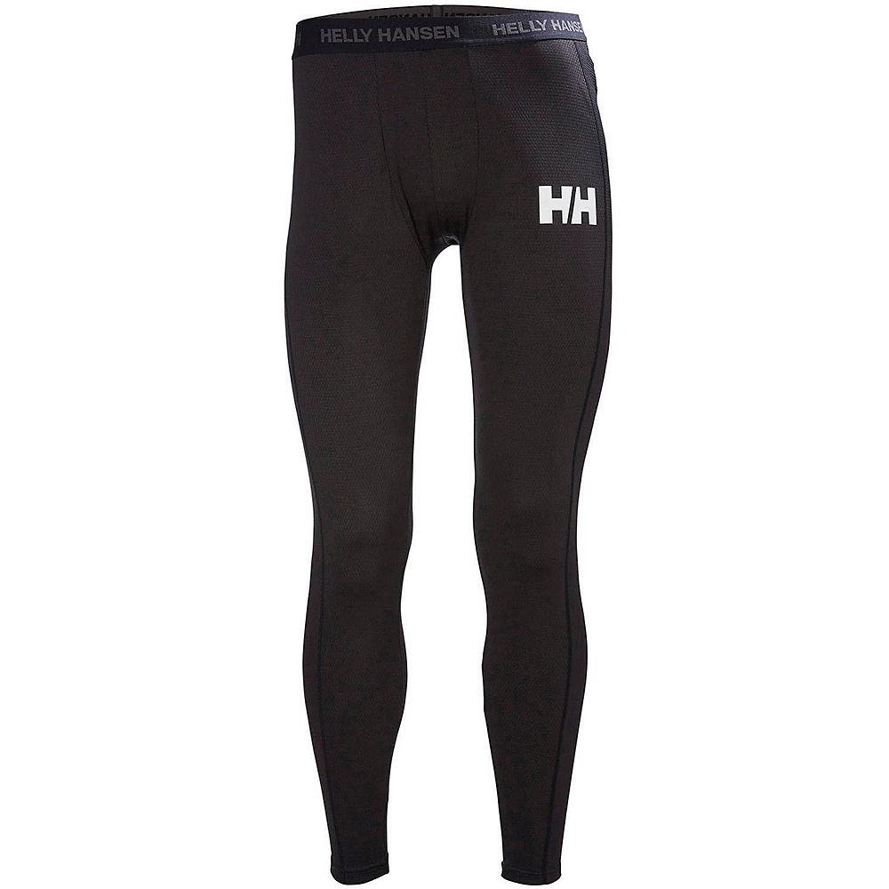 helly hansen hh lifa active pant  - xxl - black