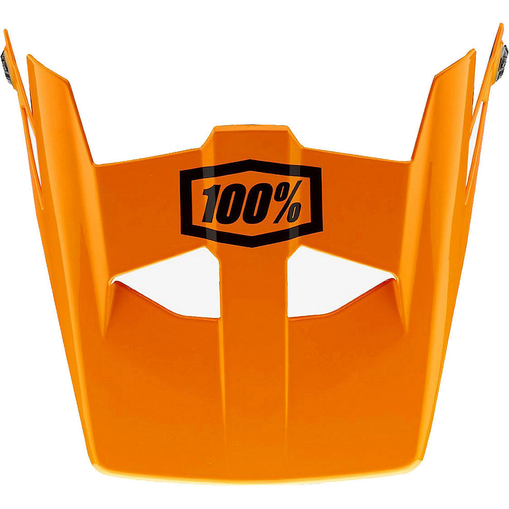 Image of 100% Aircraft Replacement Visor - Ibiza - One Size, Ibiza