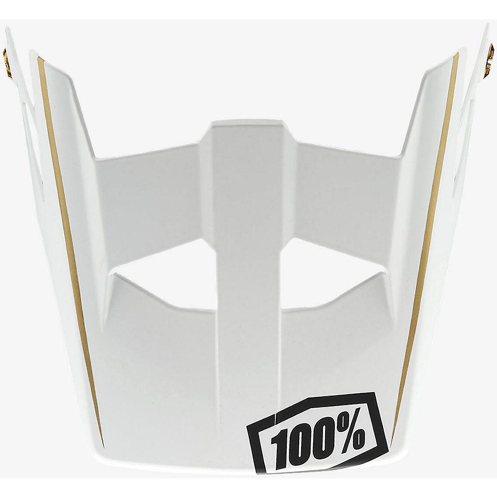 100% Aircraft Replacement Visor  - Kerdu - One Size, Kerdu