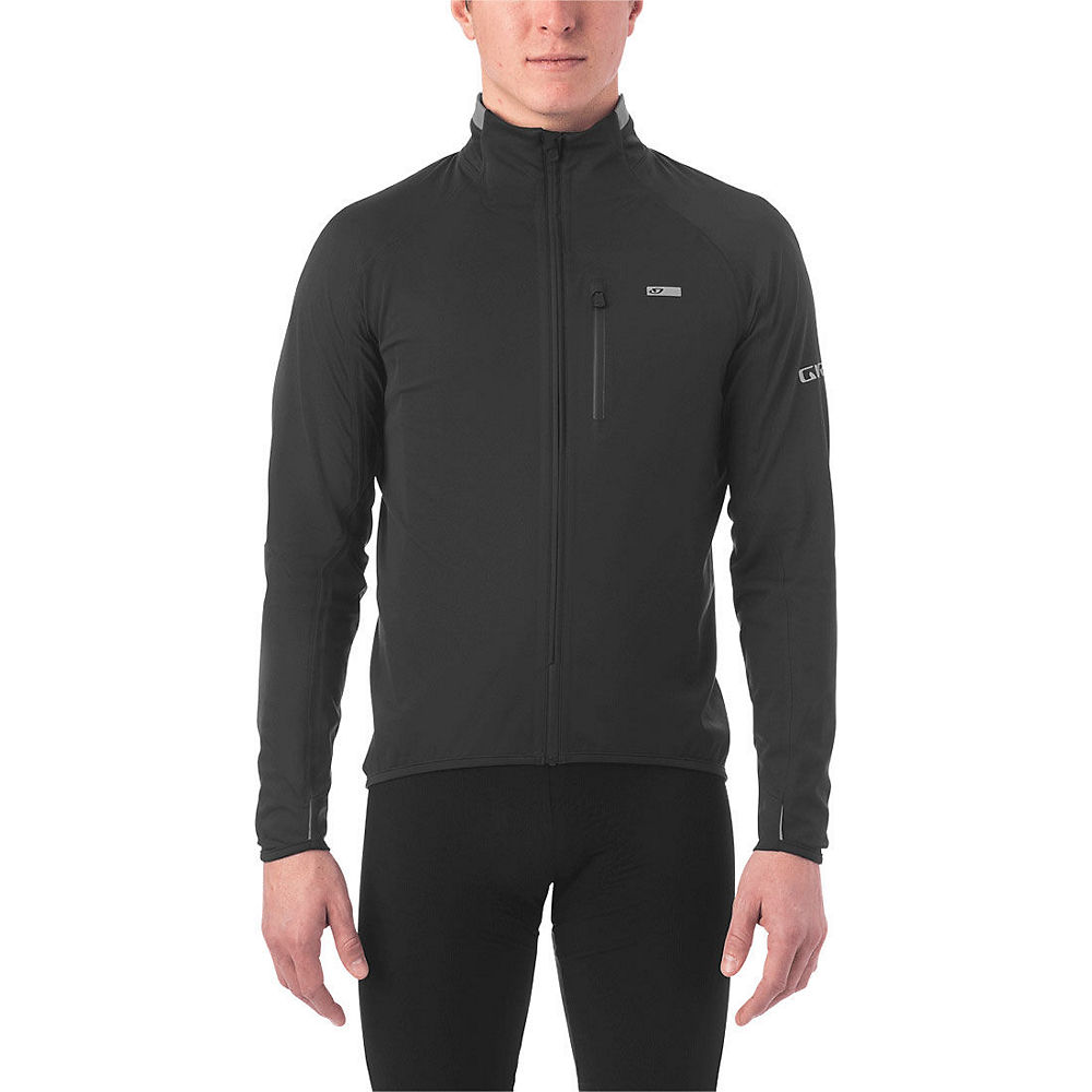 Giro Chrono Pro Neoshell Jacket - Black  Black