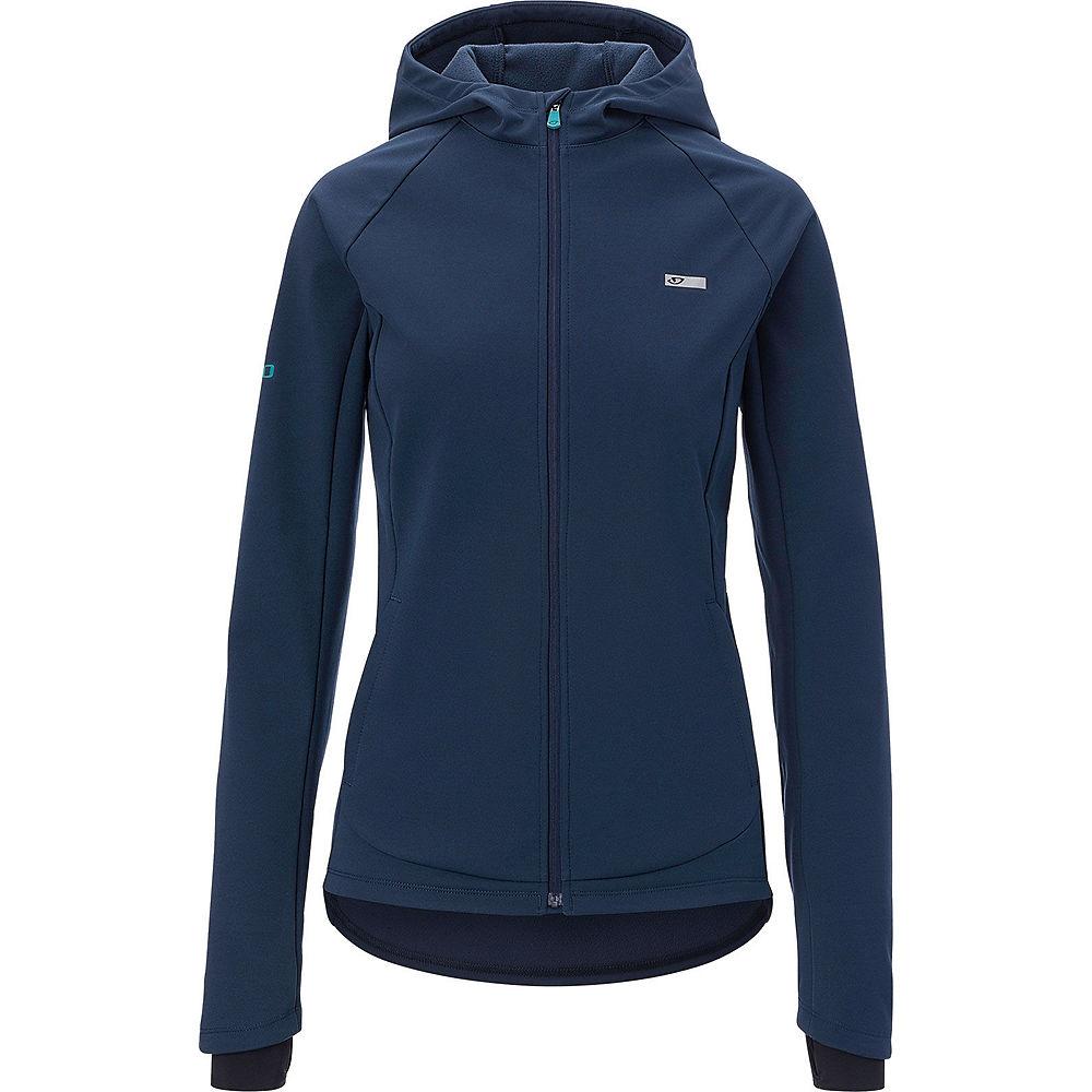 Giro Women's Ambient Jacket  – Midnight Blue, Midnight Blue