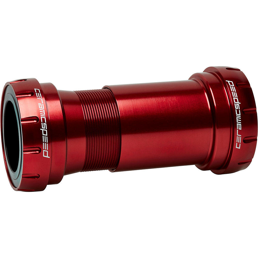 Image of CeramicSpeed BB30 SRAM DUB Bottom Bracket - Rouge - 68x42mm - BB30 - SRAM DUB, Rouge