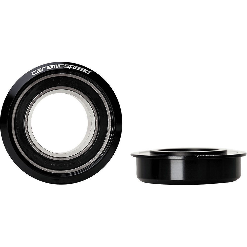 Image of CeramicSpeed BB86 SRAM GXP Bottom Bracket - Noir - 41mm - BB86 - GXP, Noir