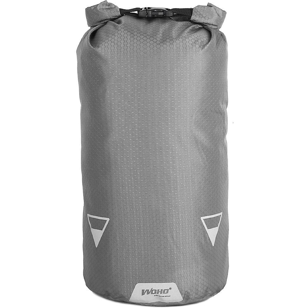 Image of WOHO X-Touring Handlebar Dry Bag - Gris, Gris