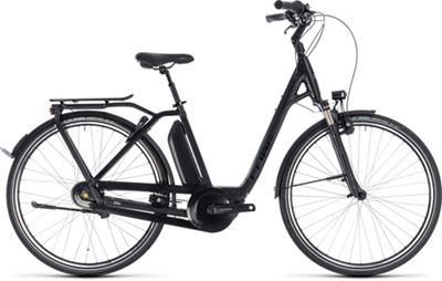 Cube Town Hybrid Pro 400 EE E-Bike 2018