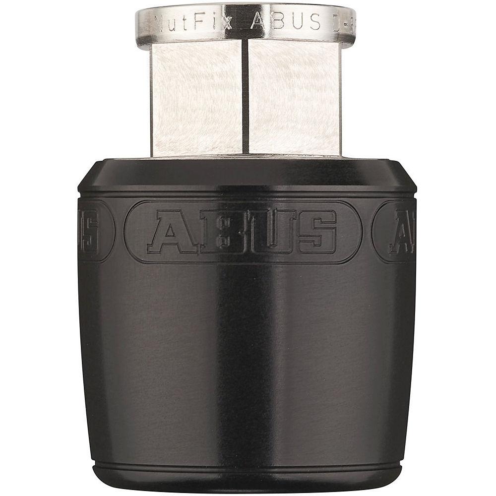 Abus NutFix Component Lock - Black - M9, Black