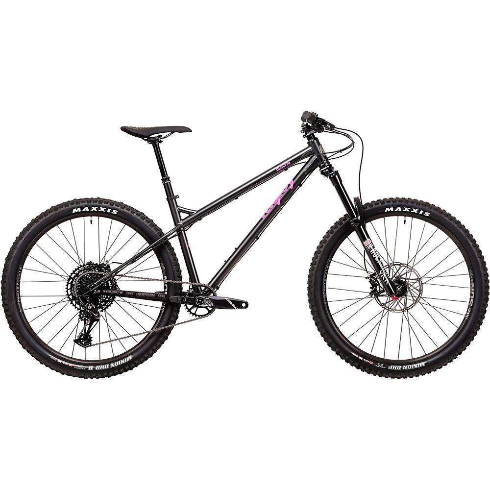 Bici hardtail Ragley Blue Pig 2020 - Charcoal Pink - S