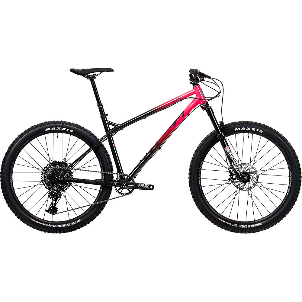 Bici hardtail Ragley Piglet 2020 - Dirty Piglet