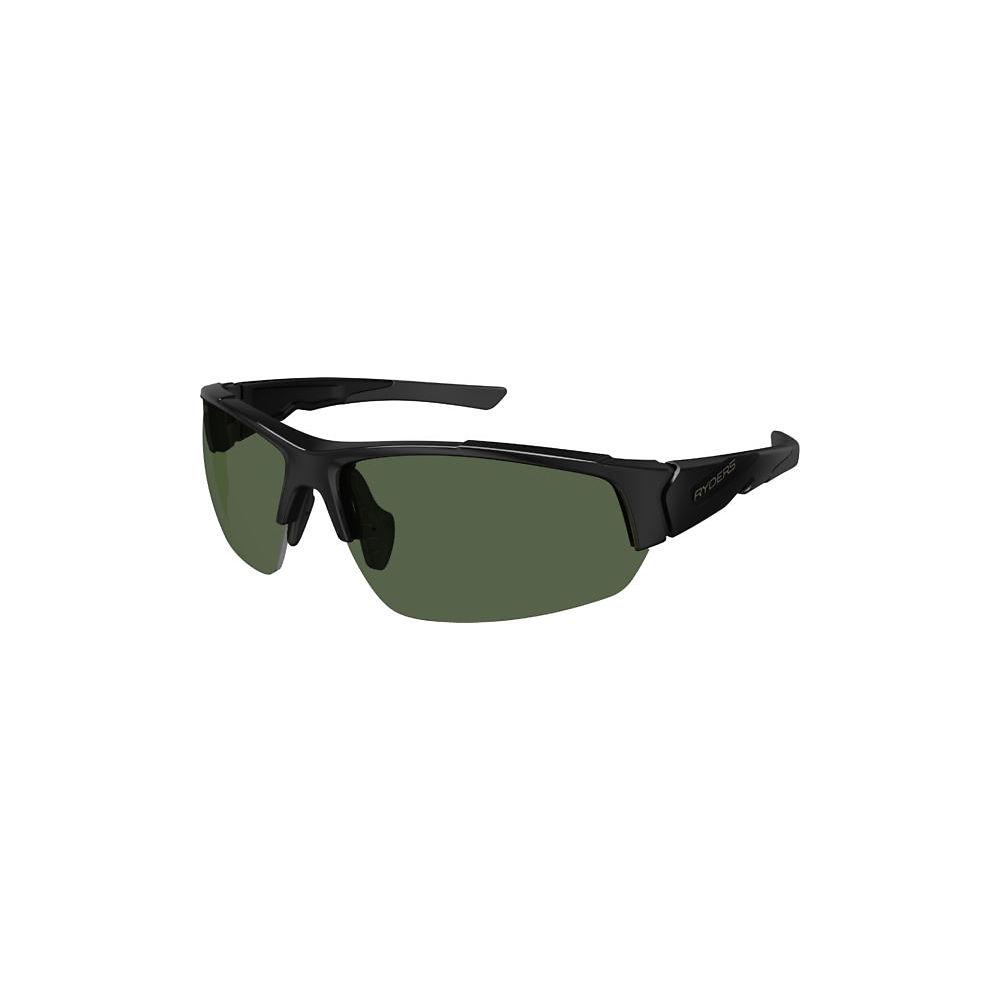 Image of Ryders Eyewear Strider Velo Polar DKAnti-Fog Sunglasses 2019 - Noir, Noir