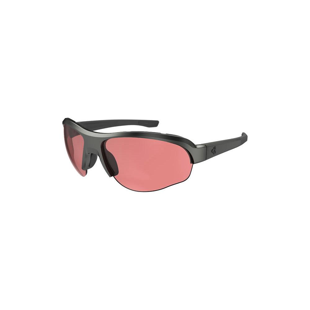 Image of Ryders Eyewear Flume Velo Polar AntiFog Charcoal 2019 - Charbon, Charbon