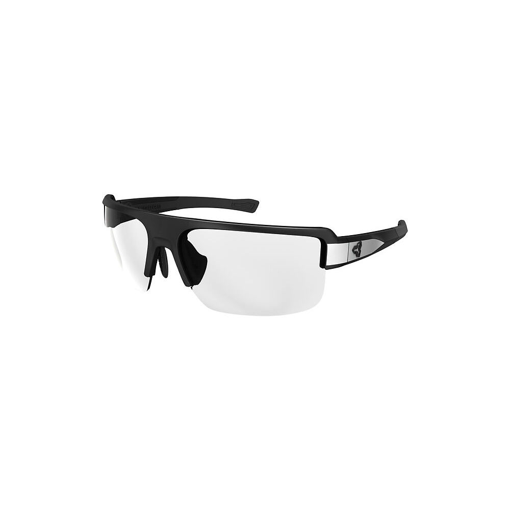 Image of Ryders Eyewear Seventh Photo Grey Lens 75%-26% 2019 - Noir - blanc, Noir - blanc