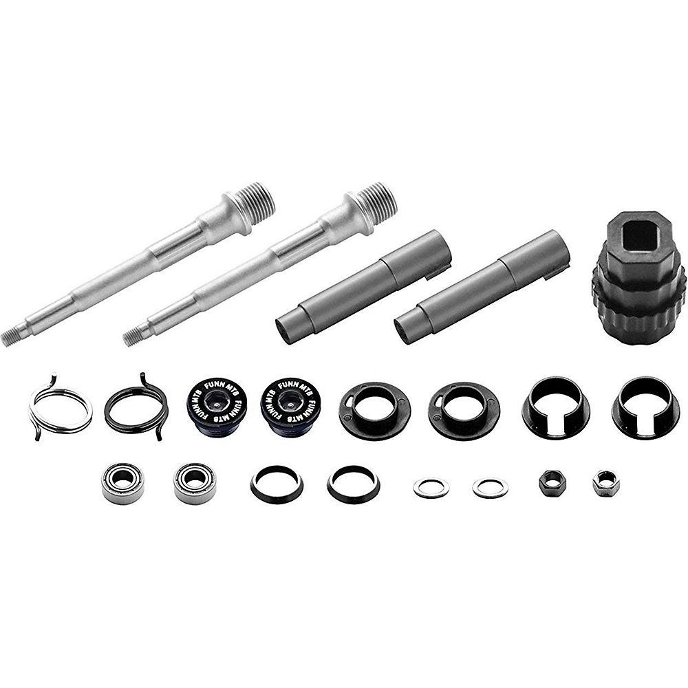 Funn Ripper Pedal Axle Kit - Neutral  Neutral