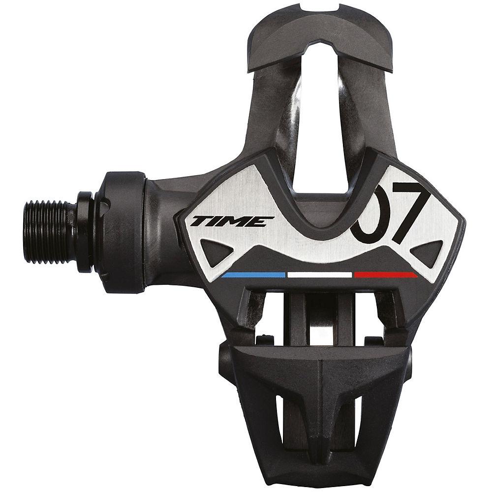 ComprarTime Time Xpresso 7 Pedals - Negro, Negro