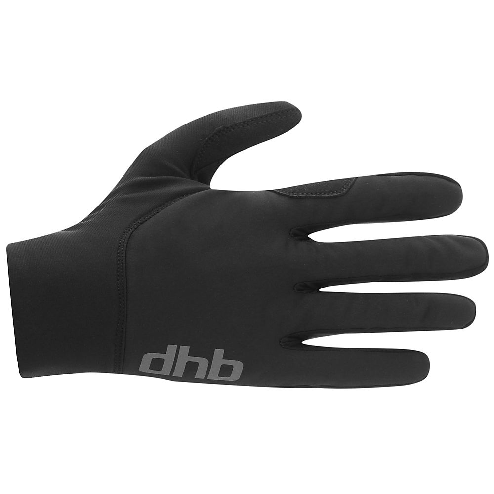 dhb Trail Equinox MTB Glove - Black, Black