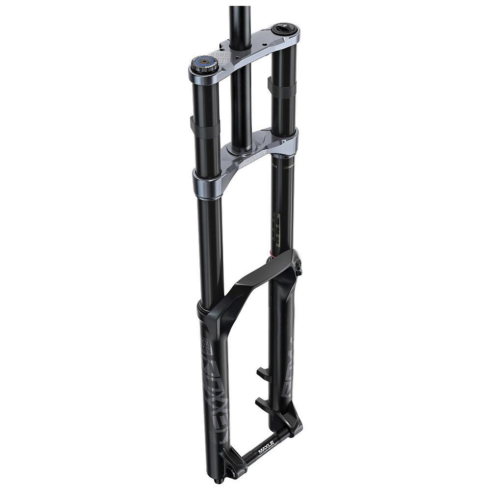 RockShox BoXXer Select Forks 2020 - Negro - 200mm, Negro