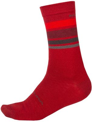 Endura - BaaBaa Stripe II | cycling socks