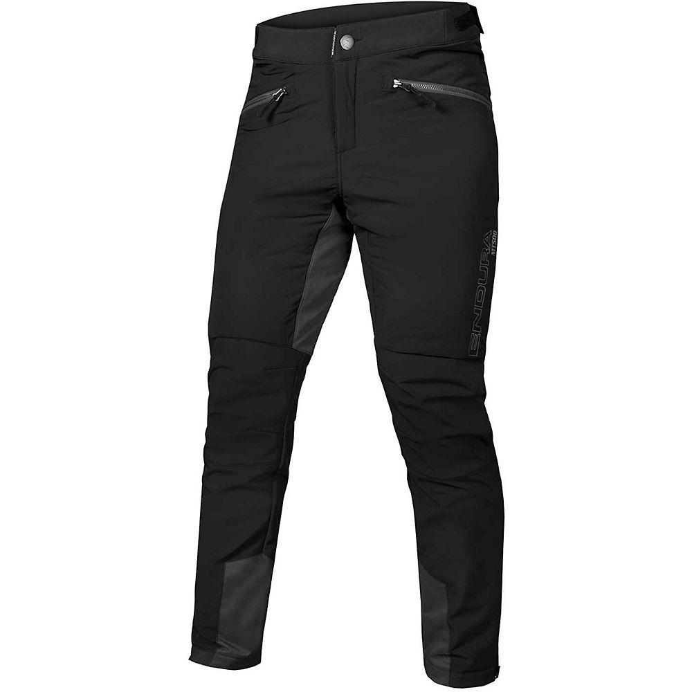endura mt500 freezing point trouser primaloft - xl - black
