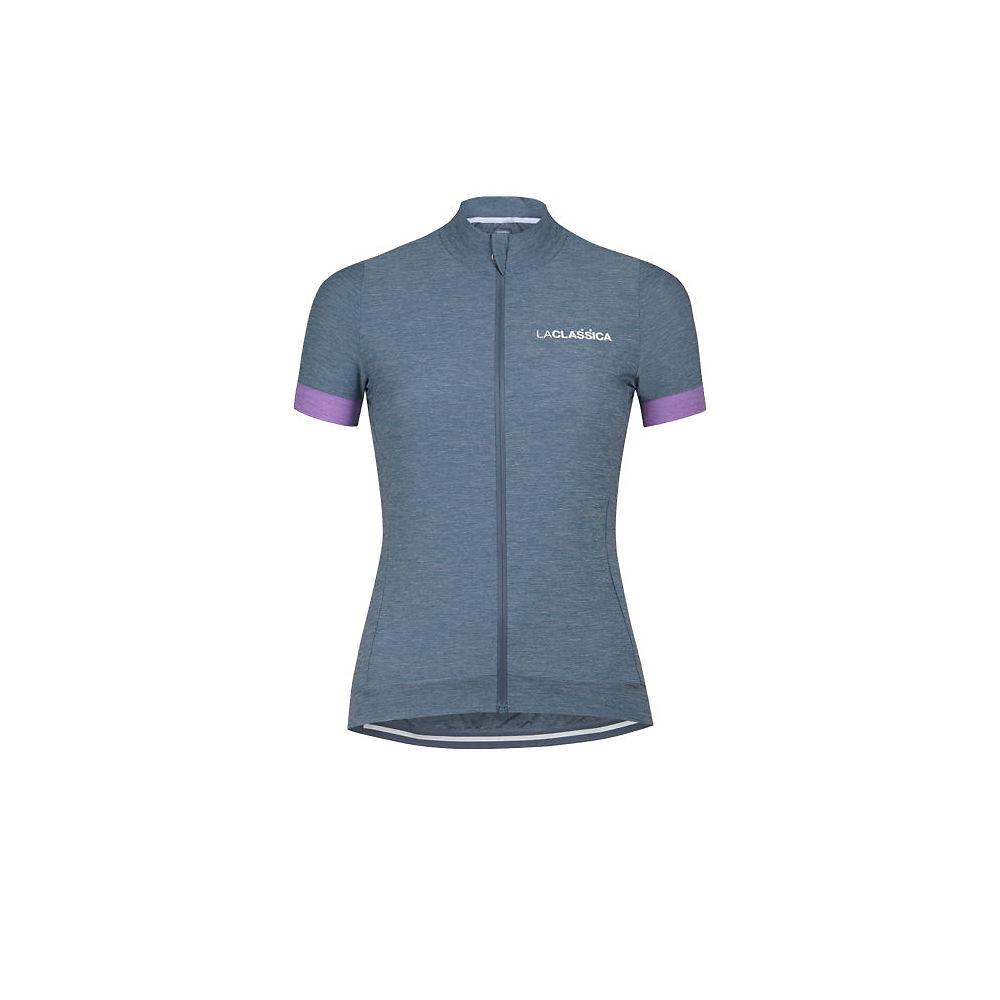 Image of LaClassica Women's Extra Light Jersey - Deep Night, Deep Night