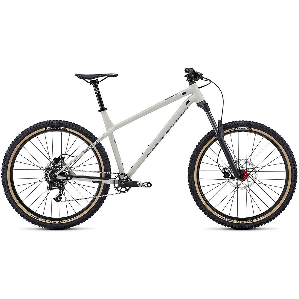 Commencal Meta HT AM Origin Hardtail Bike 2020 – Chalk Grey, Chalk Grey