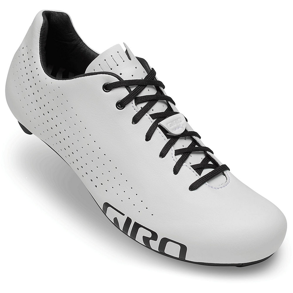 Giro Empire Road Shoes (2020) 2020 – White – EU 45, White
