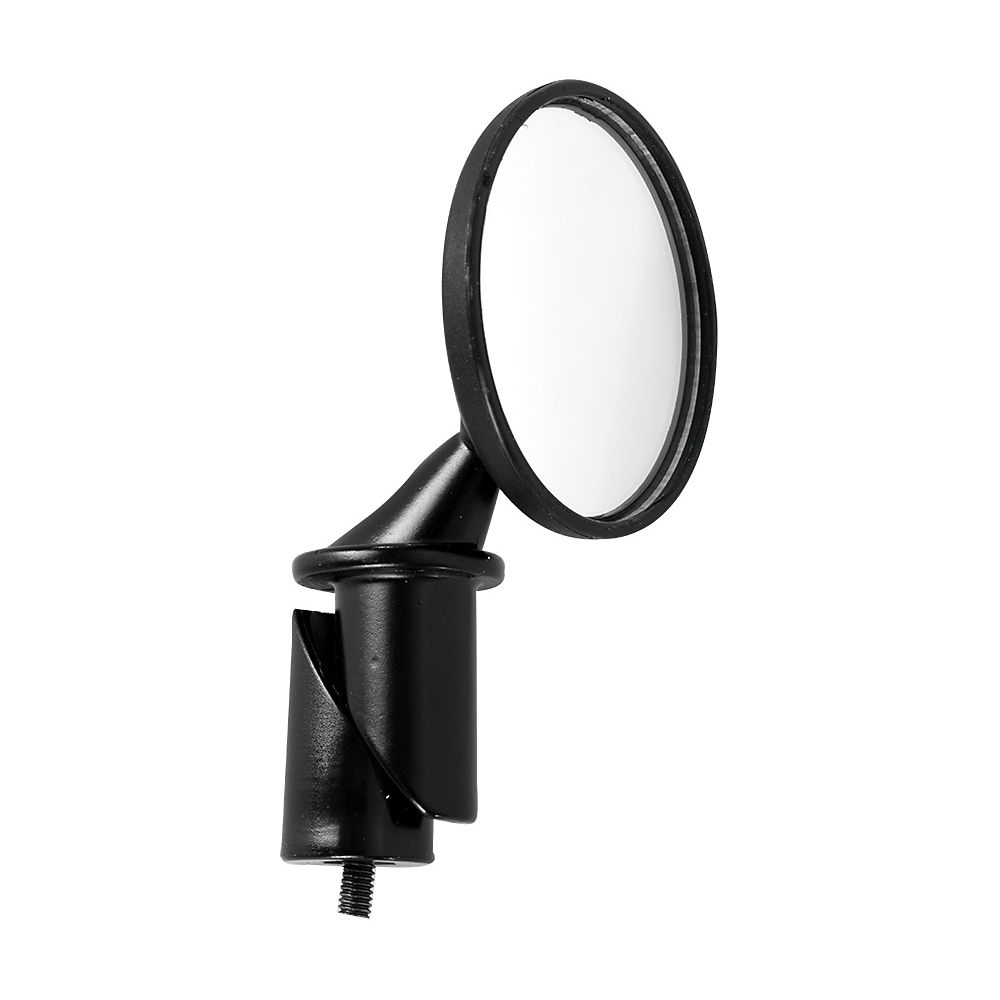 Image of Oxford Mini Mirror - Noir, Noir