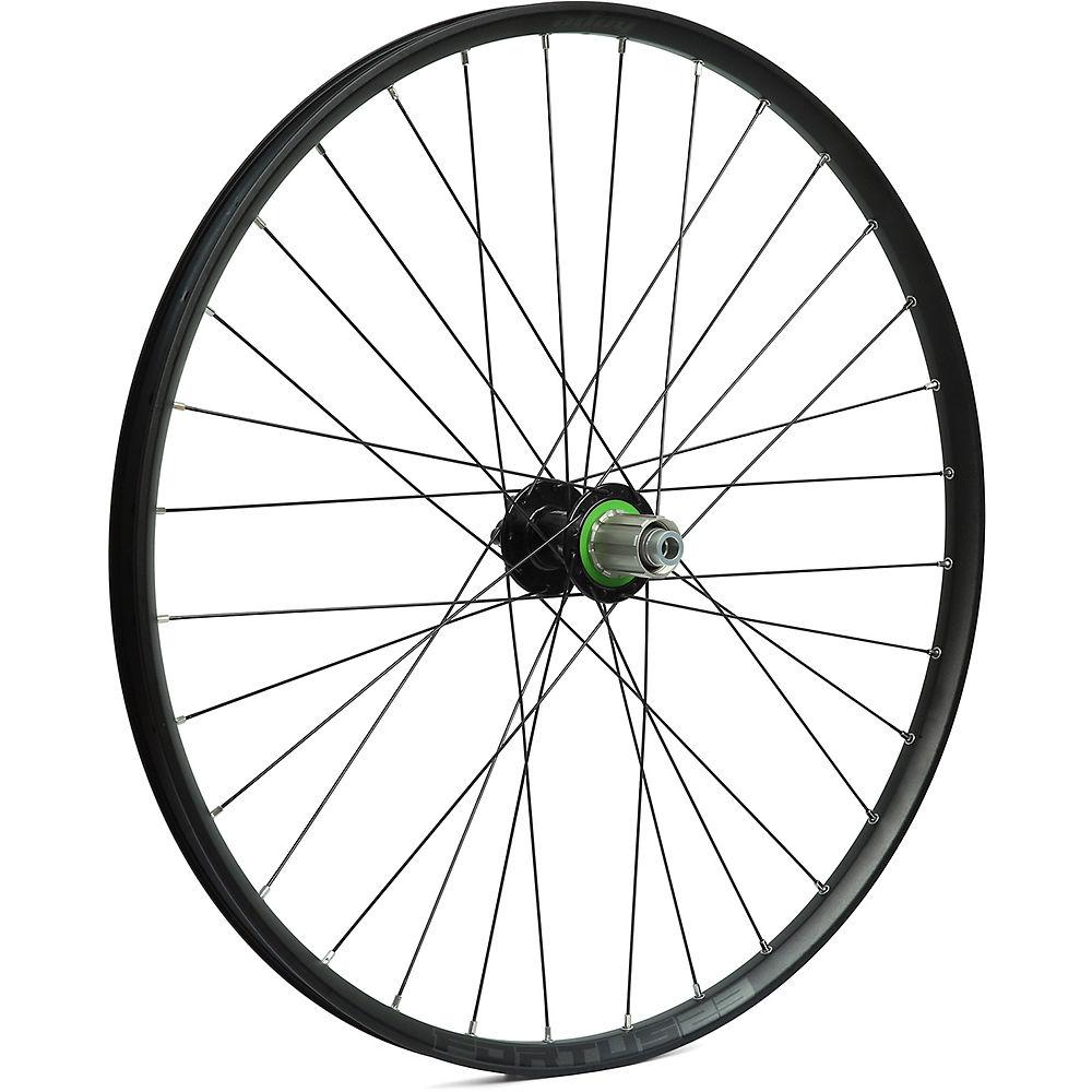 Hope Fortus 23 Mtb Rear Wheel - Black - 12 X 142mm  Black