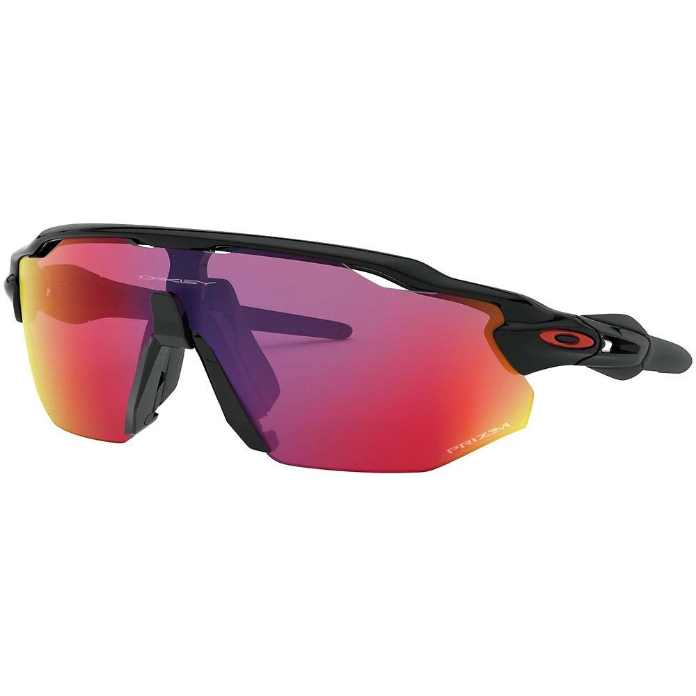 Oakley Radar Ev Advancer Polished Sunglasses  - Polished Black  Polished Black